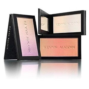 NEW KEVYN AUCOIN The Neo-Trio Palette